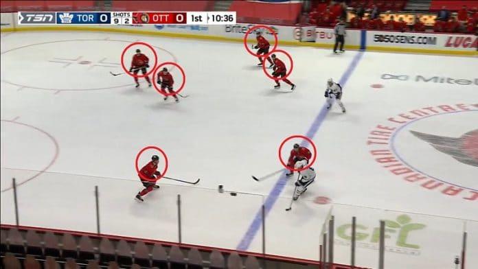 Ottawa Senators / Pallomeri.net