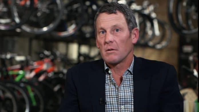 Lance Armstrong moottori - pallomeri.net