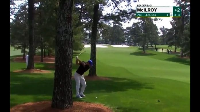 Rory Mcllroy The Masters 2021 / Pallomeri.net