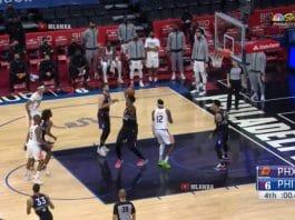 NBA tasoituskori philadelphia phoenix - pallomeri.net