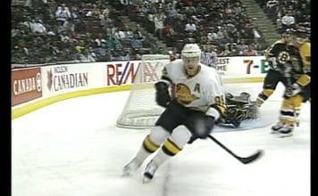 Pavel Bure NHL top-10 maalit - pallomeri.net