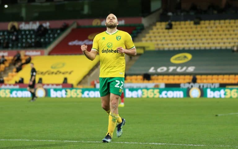 Video: Teemu Pukki osui taas – Norwich varmisti sarjan voiton