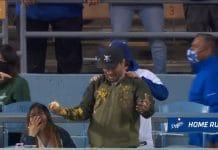 Dodgers-fani / Pallomeri.net