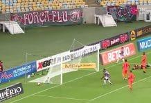 Fluminense Kayky 17v ihmepoika / Pallomeri.net