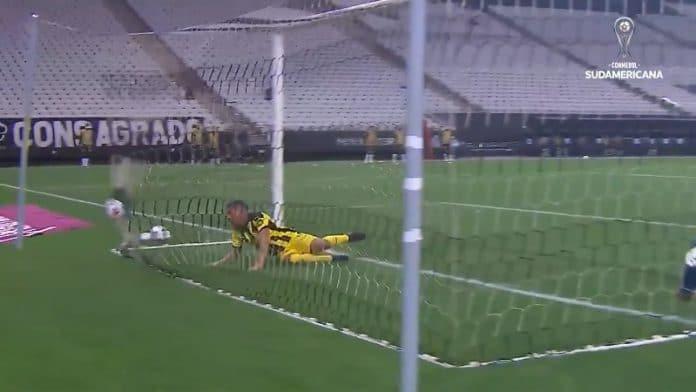 Penarol Copa Sudamericana / Pallomeri.net