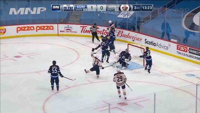 Jesse Puljujärvi Edmonton Oilers / Pallomeri.net