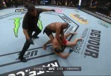 Kamaru Usman vs Jorge Masvidal UFC 261 / Pallomeri.net