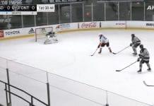 Trevor Zegras San Diego Gulls / Anaheim Ducks / Pallomeri.net