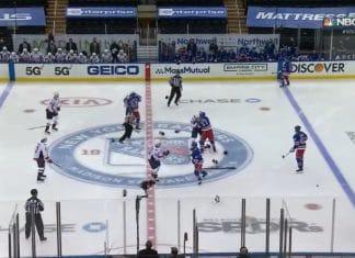 New York Rangers Washington Capitals tappelu - pallomeri.net