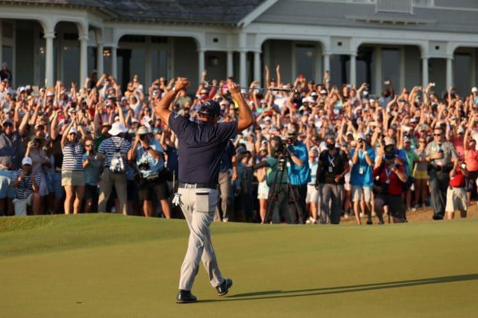 Phil Mickelson PGA Championship
