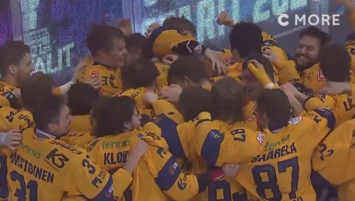 Rauman lukko liigan palkinnot - pallomeri.net