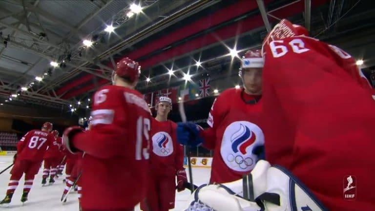 Venäjä saa vahvistuksia rapakon takaa – kolme kovaa NHL-nimeä mukaan