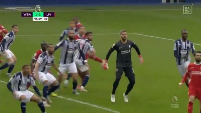 Alisson Liverpool / Pallomeri.net