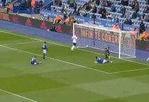Gareth Bale Tottenham / Pallomeri.net