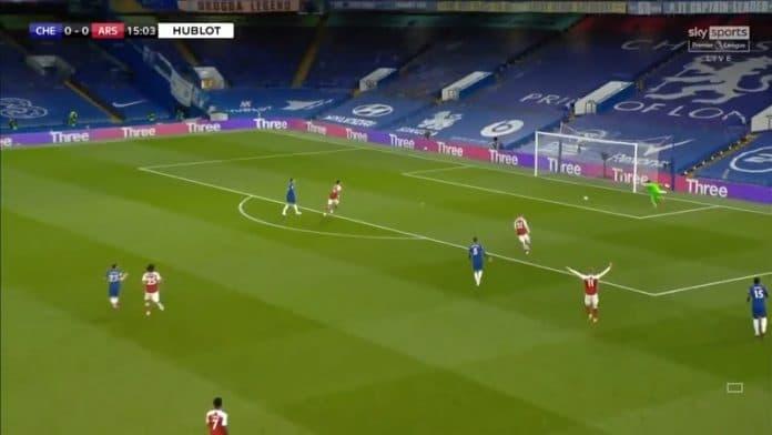 Jorginho Chelsea / Pallomeri.net