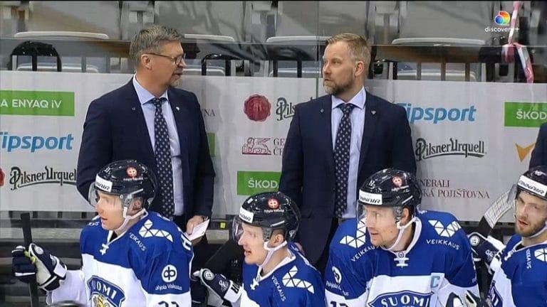 Leijonat julki – tässä Suomen joukkue MM-kisoihin 2021!