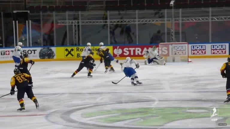 Video: Norjan Emil Lilleberg sai yhden ottelun pelikiellon – kostolta vaikuttanut taklaus osui suoraan päähän