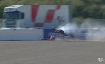 Marc Marquez MotoGP / Pallomeri.net