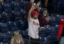 Philadelphia Phillies fani / Pallomeri.net