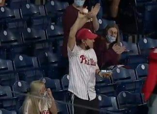 Philadelphia Phillies fani / Pallomeri.net