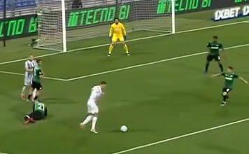 Cristiano Ronaldo Juventus / Pallomeri.net