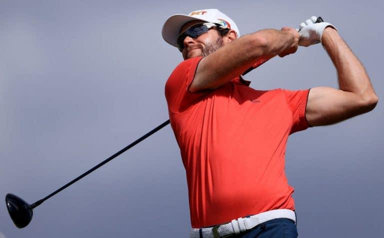 Kalle Samooja selvitti tiensä mukaan PGA Championshipiin!