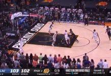 Deandre Ayton Phoenix Suns - pallomeri.net
