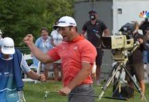 Jon Rahm US Open golf - pallomeri.net