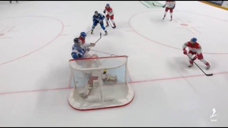 Video: Draamaa Leijonien pelissä – Suomen mahdollinen avausmaali hylättiin pitkän tarkastelun jälkeen