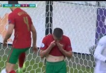 Portugali kaksi omaa maalia / Pallomeri.net