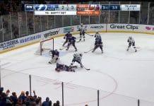 Ryan Pulock New York Islanders / Pallomeri.net