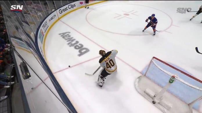Tuukka Rask Boston Bruins / Pallomeri.net
