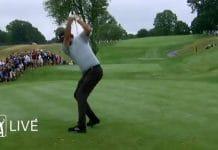 Bubba Watson PGA Tour / Pallomeri.net