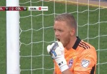 MLS veskari moka - pallomeri.net