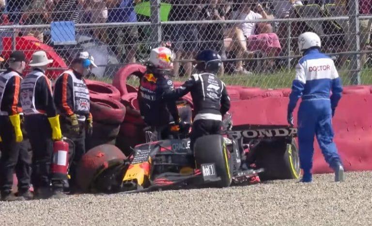 """Max Verstappen lyttäsi Lewis Hamiltonin some-päivityksessään – """"Epäkunnioittavaa ja epäurheilijamaista"""""""