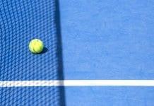 Olympialaisten tennis - pallomeri.net