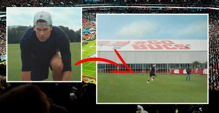 Video: Uudesta NFL-konsolipelistä koominen promovideo – pääosissa Tom Bradyn hitaus