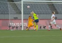 USA ruotsi olympialaiset naisten jalkapallo - pallomeri.net