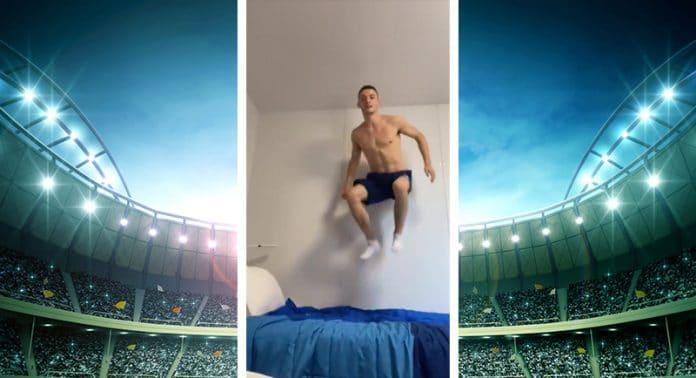 olympialaisten sängyt - pallomeri.net