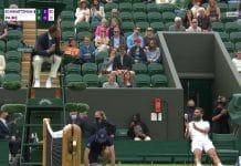 Benoit Paire Wimbledon / Pallomeri.net