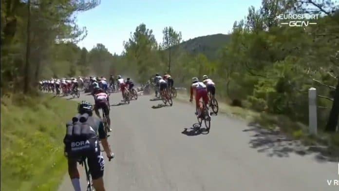 Tour de France etappi 13 kolari / Pallomeri.net