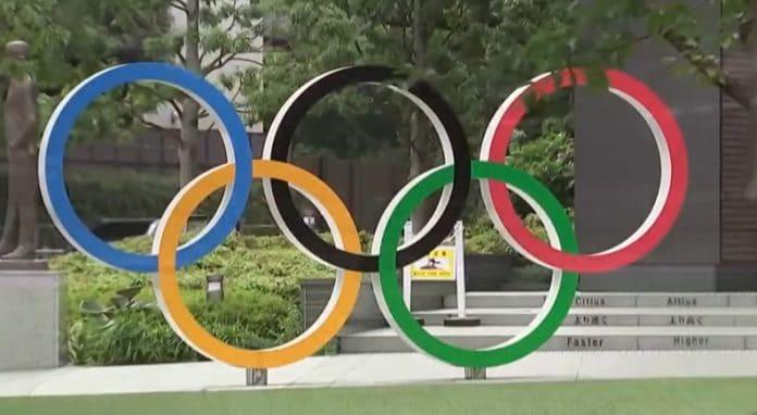 tokion olympialaiset - pallomeri.net
