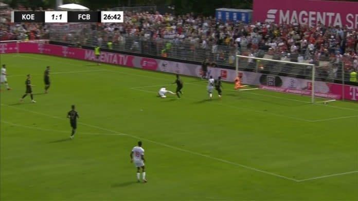 Mark Uth 1. FC Köln / Pallomeri.net