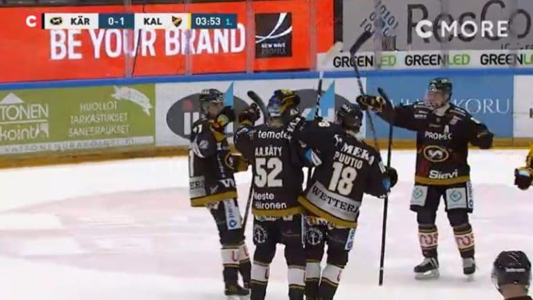 Aatu Räty allekirjoitti NHL-sopimuksen New York Islandersin kanssa