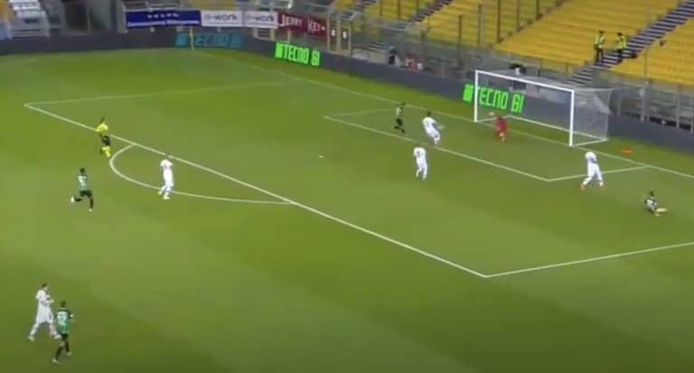 Video: 43-vuotias Gianluigi Buffon ei hyydy! – Venyi huikeaan torjuntaan harjoitusottelussa