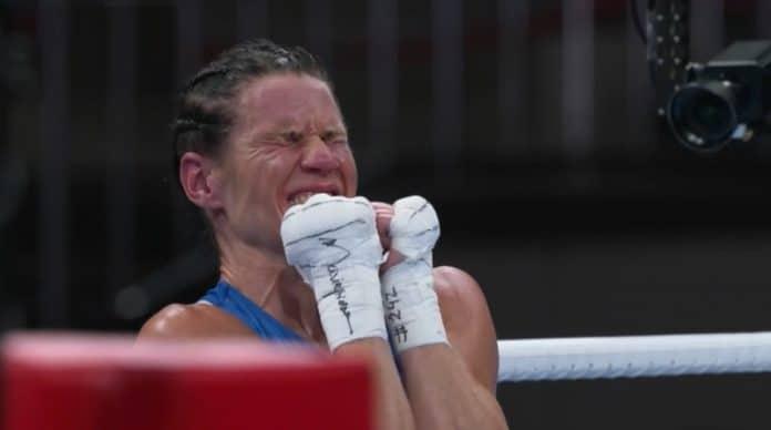 Mira Potkonen nyrkkeily tokion olympialaiset - pallomeri.net