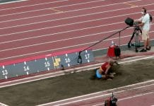 Yulimar Rojas kolmiloikka tokion olympialaiset - pallomeri.net
