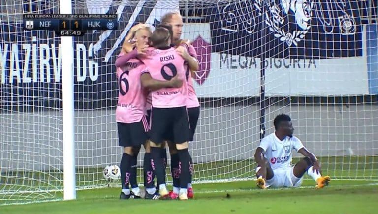 """HJK neuvotteli ottelusiirrosta Fenerbahcen kanssa – Aki Riihilahti: """"Helpompi kv-tasolla sopia kuin AVI:n kanssa"""""""