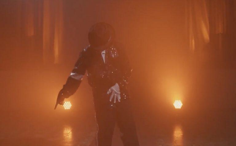 Video: Maltalainen futisjengi julkaisi uuden pelaajan huikealla Michael Jackson -teemalla