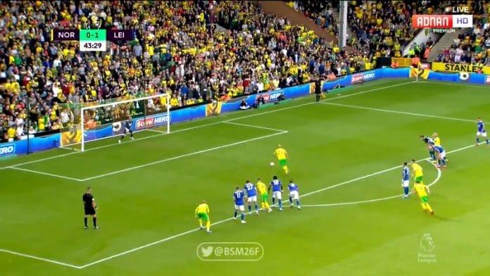 Teemu Pukki Norwich City / Pallomeri.net